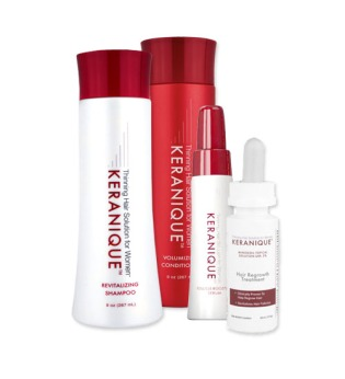 Hair Re-Growth Kit